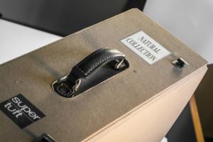 valigie porta campioni